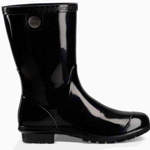UGG Sienna rain boots. NWT